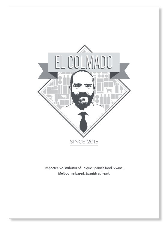 El Colmado catalogue cover
